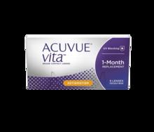 ACUVUE® Vita for Astigmatism (1-Mo)